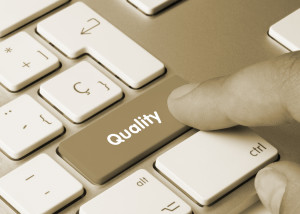 Qualitätsmanagement für kleine und mittlere Unternehmen